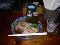 スペシャルチャーシュー麺