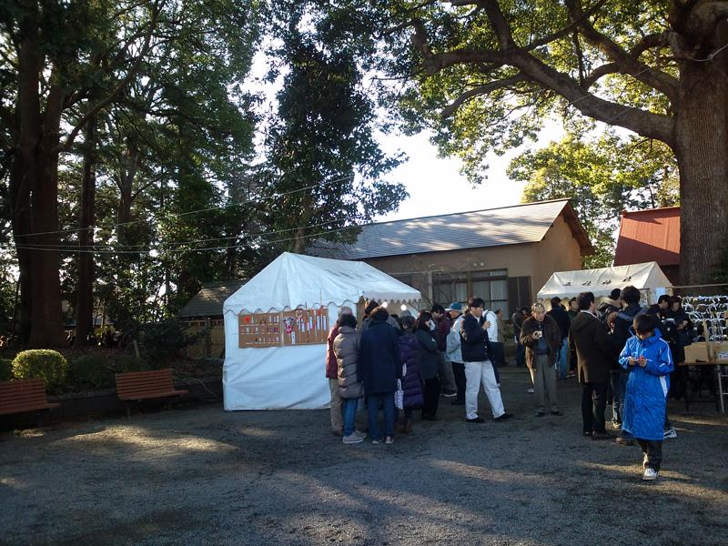 2013-昼の五社神社