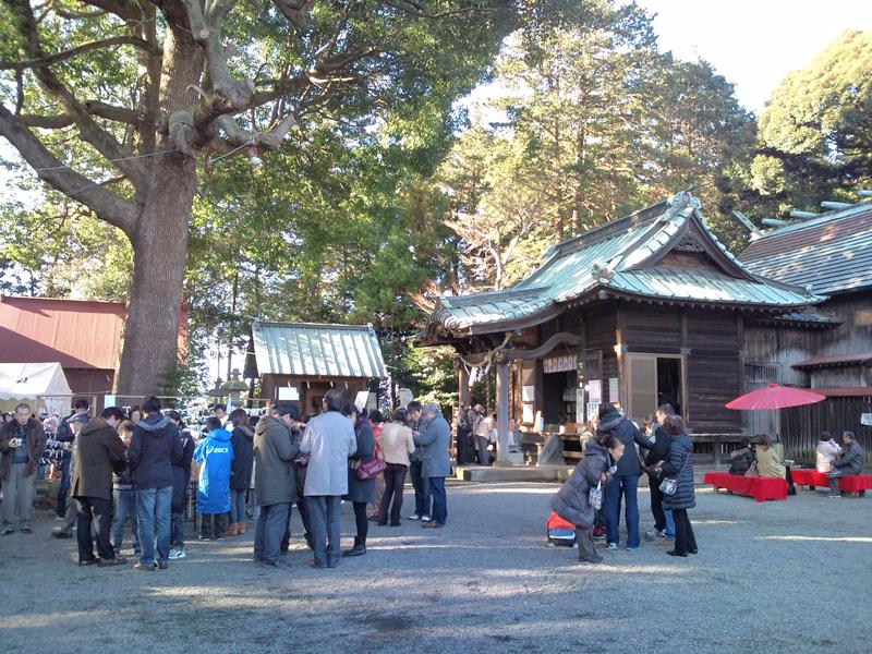 五社神社2