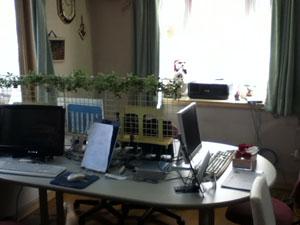 プチパソコン教室さんでお勉強会